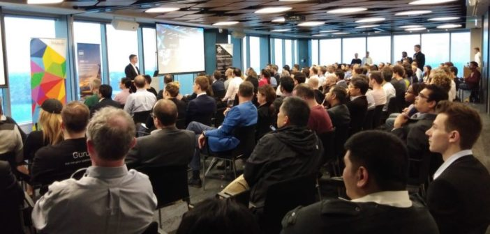 The future of data breaches, cyber resilience and incident response – Cyber Risk Meetup, Sydney, Oct 18