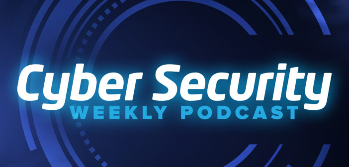 Accenture Podcast Series: Building cyber resilience to grow and innovate with confidence