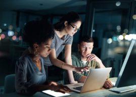 FortiGuard Labs reports disruptive shift of cyber threats