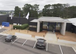 Macquarie launches $17M sovereign Government data centre in Canberra