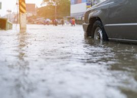 NSW Fair Trading warns consumers about flood damage scams