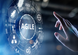 Why agility is essential for effective cybersecurity