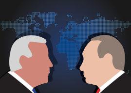 Presidents Biden & Putin Agree To Further Cybersecurity Talks