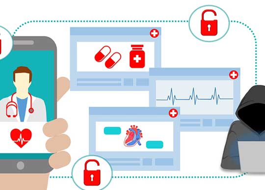 Public Comments Close October 4 for NCCoE Mitigating Cybersecurity Risk in Telehealth Smart Home Integration Project Description